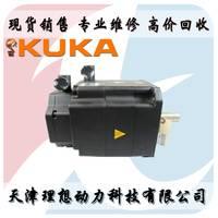 KUKA 1FK6101-8AF91-1ZZ9-ZS44 机器人4.77kW伺服电机00-109-450 理想机器人