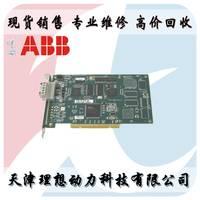 ABB机器人网络通讯卡 DSQC658 3HAC025779-001 专业维修回收销售 理想机器人