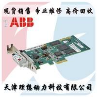 DSQC1006 3HAC043383-001ABB机器人Devicenet Board 理想机器人