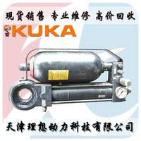 库卡KUKA机器人平衡缸 KR 200 KR 210机械手平衡气缸维修回收销售