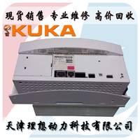 库卡KUKA KSD1-16伺服驱动器00-105-350伺服驱动单元00-122-285 理想机器人