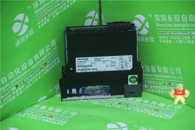 1756-L63 控制器CPU模块 A-B 罗克韦尔 现货