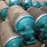 江苏省泰兴减速机厂 TDY油冷式电动滚筒 专业制造。