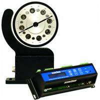 美国interface HRDT 高精度法兰式扭矩传感器