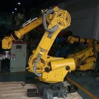 库卡 kuka KR210 工业机器人租赁 理想机器人