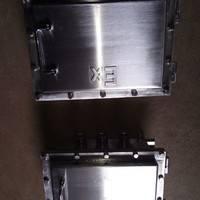浙创防爆 BXMK 316不锈钢非标定做防爆控制箱