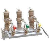 步捷电器 ZW32-12G 户外真空断路器ZW32-12G