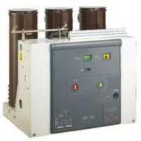 步捷电器 VS1-12/630A 户内真空断路器VS1-12