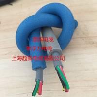 上海超帆 CF-TPE 2*18awg+2*22awg漂浮电缆 上海超帆电缆