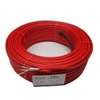 森普特 SPT13150 发热电缆电地暖每平米多少钱 安装发热电缆