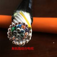 CF-TPU 海洋电缆