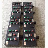 BZC51-A2K1G 防爆操作柱(两钮一开关挂式)