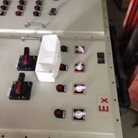 15KW 防爆电磁阀控制箱
