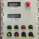 新黎明 XBK 防爆仪表箱,防爆仪表控制箱 上海新黎明防爆电器