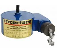 美国interface 1606 黄金标准力传感器