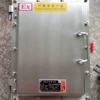 FXJ-G-20/36 不锈钢三防接线箱