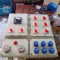 BJX-DIP 粉尘防爆接线箱