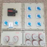 BDX51 防爆动力照明检修箱