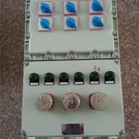 BXX52-4/80K 防爆检修插座箱