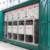 上海巨广电气 10kv 35kv高压电缆分支箱 分接箱 进出线可带负荷开关/真空断路器