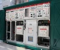上海巨广电气  xgn15-12环网柜