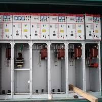上海巨广电气 hxgn15-12KV 高压环网柜 PT柜 计量柜 出线柜