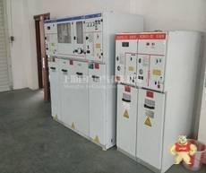 KYN61-40.5移开式交流金属封闭开关柜35KV高压开关柜