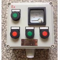 BXS 防爆检修电源插座箱防爆电源插座箱