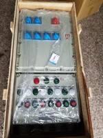 浙创防爆 BXX51 混合型防爆配电箱,粉尘防爆照明配电箱BXX51