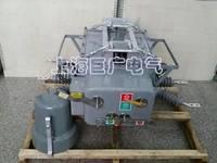 巨广电气 zw20-12f/630 zw20-12真空断路器