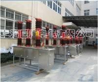巨广电气 zw7 ZW7真空断路器 电合电分 ZW7-40.5/630A-25KA 35KV户外真空断路器