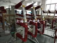 巨广电气 fzn21  FZN21-40.5RD/630-20户内真空负荷开关-熔断器组合电器 FZN21-40.5RD