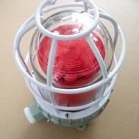 防爆声光报警器 BBJ-ZR-220V