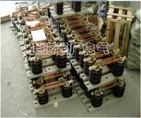 巨广电气 gw9 老型GW9-12/630A隔离开关 GW9-12户外高压刀闸 10KV隔离开关400A