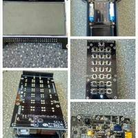 全中文液晶显示HART475手操器,内置哈特猫金湖中泰厂家直供 金湖中泰仪表有限公司
