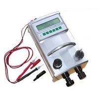 ATE压力校验仪便携式内置真空和气压源-95KPA-2.5MPA厂家直供