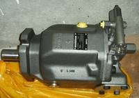 力士乐柱塞泵A10VSO100DR,原装进口