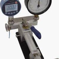 厂家直供ATE2000—Q1手持式气压泵压力校验台全国包邮 金湖中泰仪表有限公司