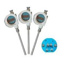 变送器-温度变送器-热电阻/热电偶BWS426金湖中泰厂家直销