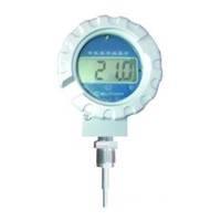 显示仪-温度显示仪-热电阻就地显示仪ATE金湖中泰厂家直销