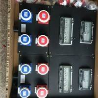 BXX51防爆动力检修插座箱 BXX防爆动力检修箱