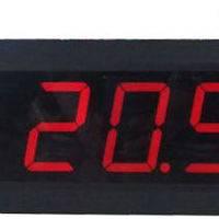 厂家直供ZTDP大屏电压液位温度压力数字显示仪全国包邮