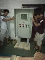 防爆配电箱 接线箱 铸铝插座检修箱 按钮箱 防爆断路器箱 控制箱