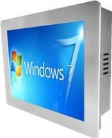 供应8寸i3 工业平板电脑一体机   WindowsXPWin7系统 嵌入式触摸工控机
