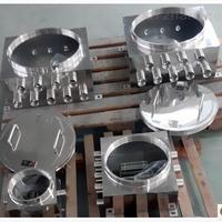 BJX钢板焊接防爆接线箱