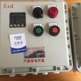 BXQ51-8/KXD防爆动力(电磁起动)配电箱(IIB、IIC、DIP、户内、户外)