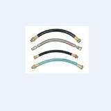 防爆挠性连接管/橡胶不锈钢材质可选 上海新黎明防爆电器