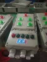 防爆温控箱12千瓦300*300 防爆箱500*300 可按客户要求定制