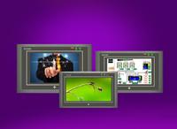 中达优控7寸人机界面触摸屏PLC10寸工业工控屏显示屏兼容步科显控