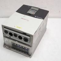 Allen Bradley 20BC037A0AYNANC0 Power Flex 700